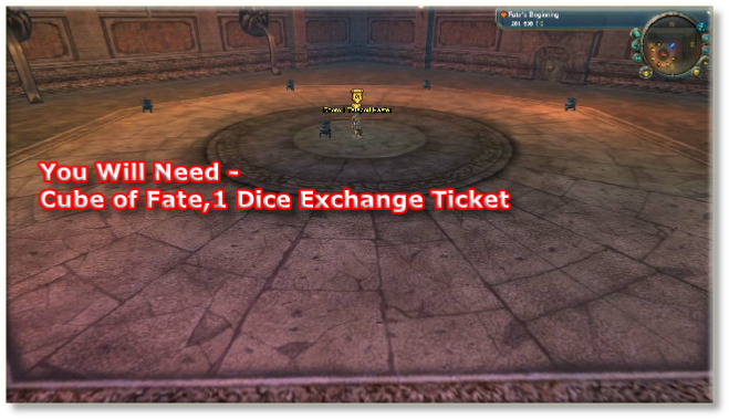 You Will Need -